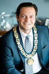 Mayor Lehman